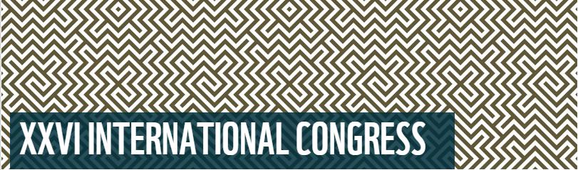 SICOI XXVI Internation Congress