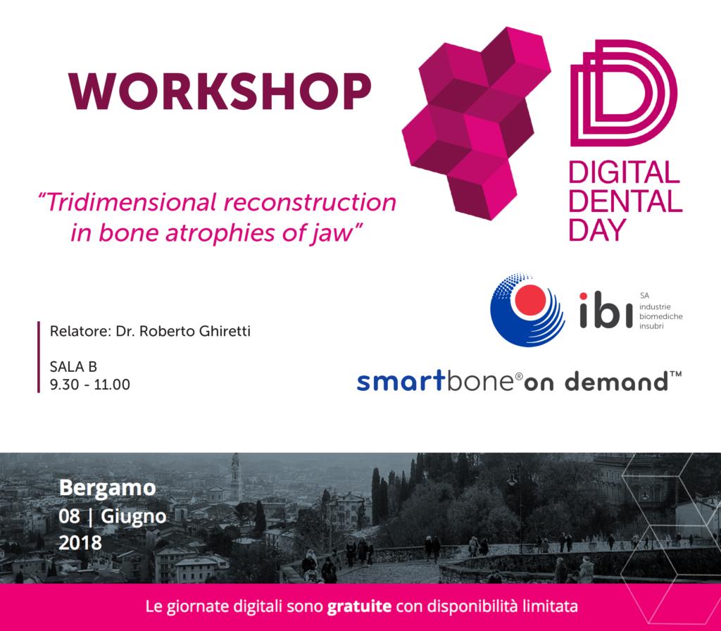 Digital Dental Day SmartBone®