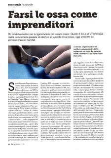 Smartbone Articolo Ticino Management IBI SA
