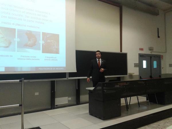 Luca Orlando - Dissertation