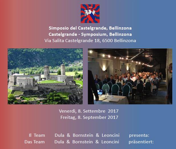 SmartBone® Simposio Castelgrande
