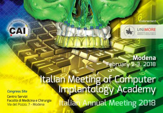 SmartBone® CAI Academy Modena