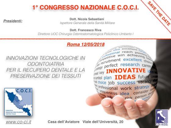 Congresso COCI IBI SA