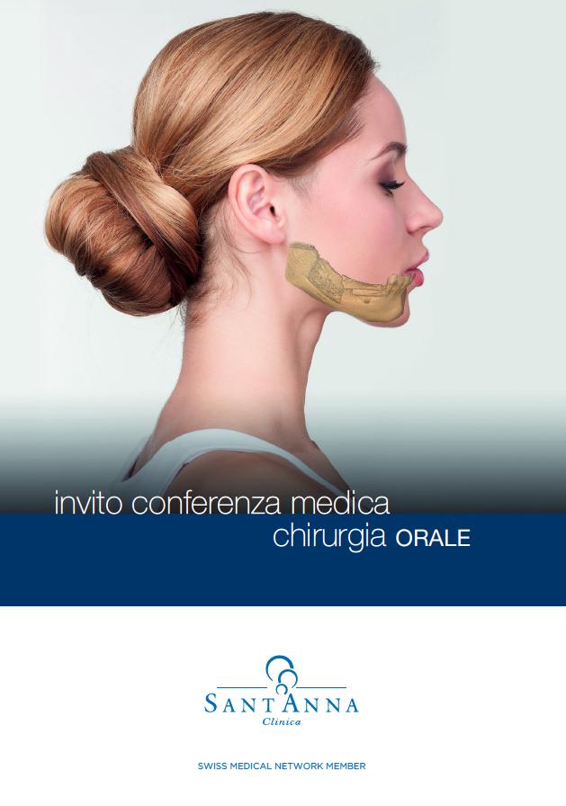 Oral surgery clinica Sant'Anna