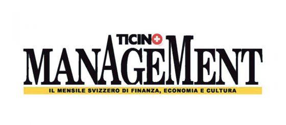 Ticino Management, Mensile svizzero di finanza, economia e cultura