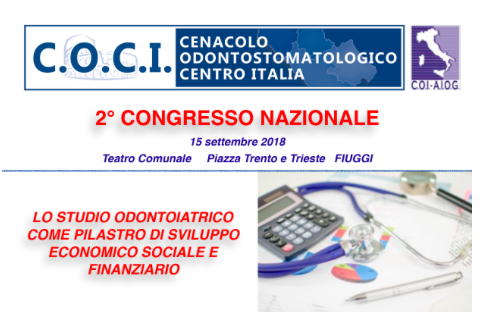 C.O.CI 2° Congresso Nazionale