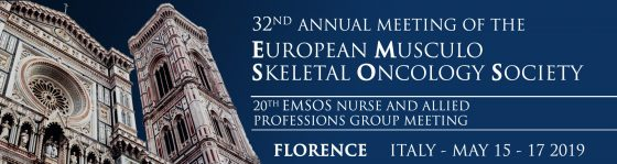EMSOS 2019 Florence 15-17 May 2019