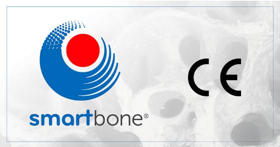 Smartbone CE marking