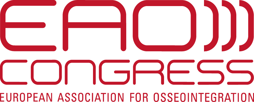 EAO 2019 European Association for Osseointegration 26-28 October