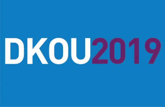 DKOU 2019 Berlin 22-25 October