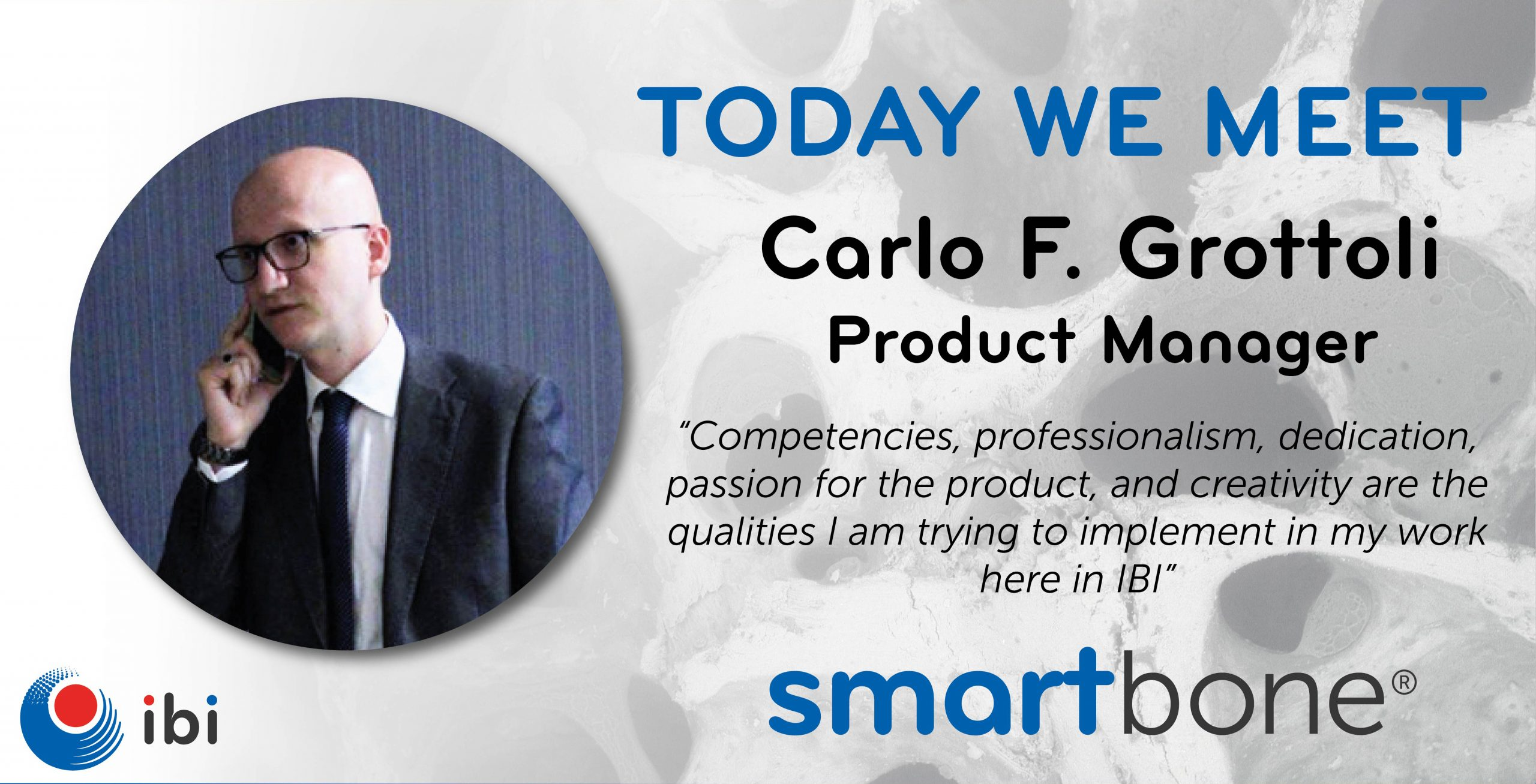 Carlo Product Manager